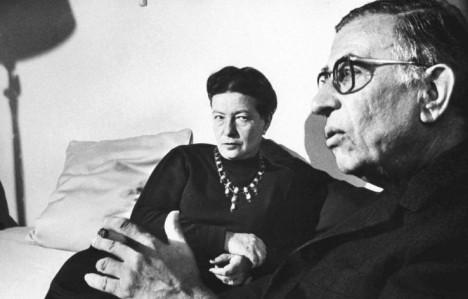 Albert Camus l a-t-il vraiment � emport � sur Jean-Paul Sartre