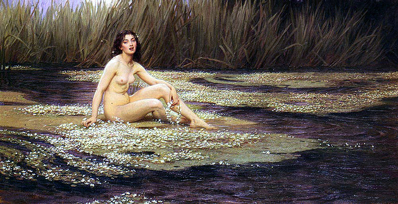 800px-Draper-The_Water_Nymph
