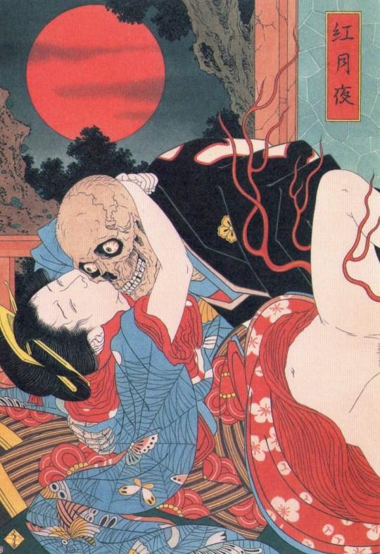 Takato-Yamamoto-Paintings-Death