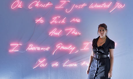 Tracey-Emin-at-The-White--001